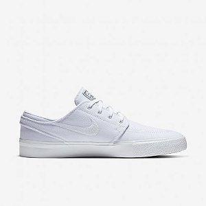 Tênis Nike SB Zoom Stefan Janoski RM Unisex - WHITE