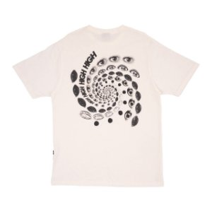 CAMISETA HIGH VISION WHITE