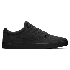 TÊNIS NIKE SB CHARGE CANVAS BLACK