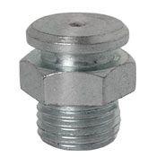 """Graxeira standart tipo botão 1/4"""" NPT 18 Fios 16 MM - HR320-S"""