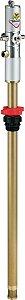 PROPULSORA PNEUMÁTICA P/ ÓLEO E SIMILARES R. 1:1 23 L/MIN COM ADAPTADOR DE TAMBOR 180 - 220 kg