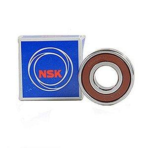 Rolamento NSK 6204 DDU