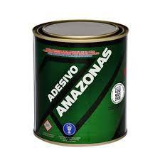 Cola Contato Extra Adesivo Amazonas 750g