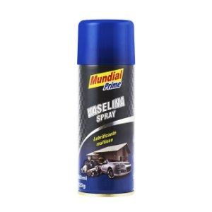 Vaselina Spray Mundial Prime 200mL - 120g