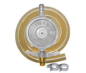 Kit Registro Regulador de Gás GLP 0728/05 - 1Kg/H Imar