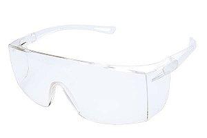 Óculos de Proteção SKY Incolor CA 39.878 DELTAPLUS - 10 unidades
