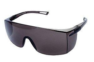 Óculos de Proteção SKY Fumê CA 39.878 DELTAPLUS - 10 unidades