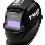 Máscara de Solda Automática Auto escurecimento DIN 11  MAB-90 BALMER CA 39.849