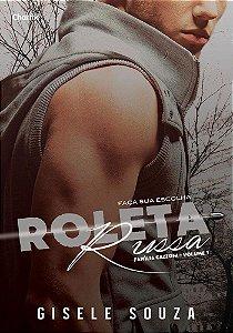 Roleta Russa - Volume 1 - Primeira Parte