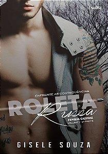 Roleta Russa - Volume 1 - Segunda Parte