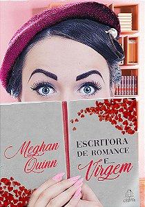 Escritora de romance e... Virgem