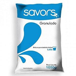 LEITE GRANULADO SAVORS -  1.050g