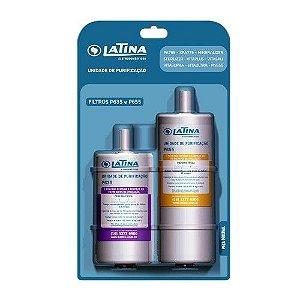 Refil Filtro Latina PA755 PA735 PN555 (Original)