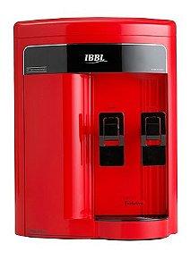 Purificador de Água Vermelho FR-600 Exclusive - SISTEMA BACTERIOLÓGICO E LED