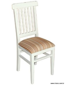 Cadeira Modelo Luisa