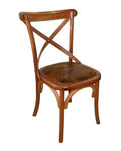 Cadeira Montana - assento em tecido