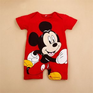 Macacao Mickey Mouse