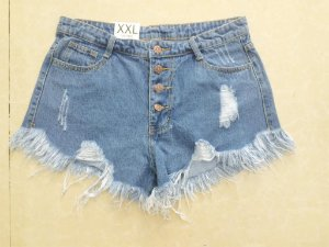 Short Jeans Americano