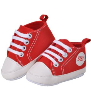 Tenis Baby Colors Unisex