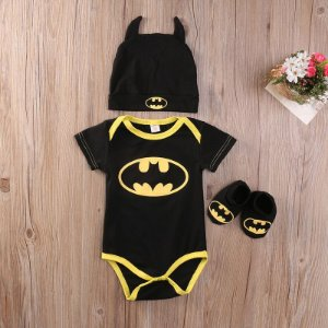 Kit Body Batman