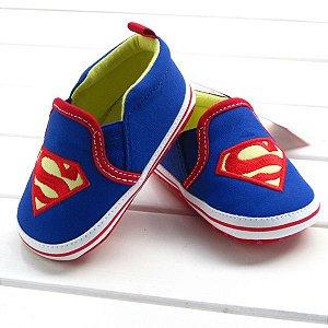 Sapatinho Superman
