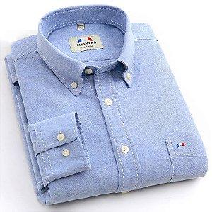 Camisa Social Lisa Langmeng