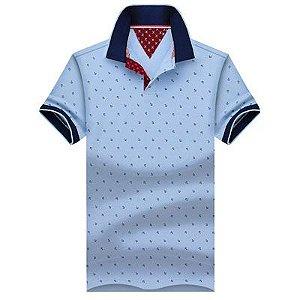 Camisa Polo Ancora