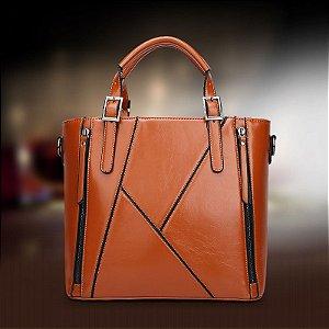 Bolsa de Couro Noble Style