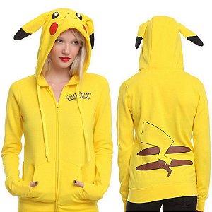 Hoodie Pikachu