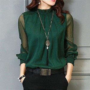 Camisa Classica Elegante
