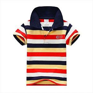 Camisa Polo em Varias Cores