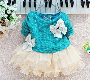Vestido Baby Girl