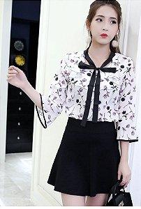 Blusa Fashion Feminina