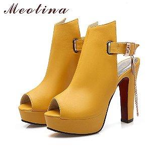 Sapato Glamour Feminino