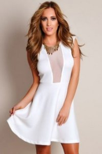 Vestido Casual Super Fashion