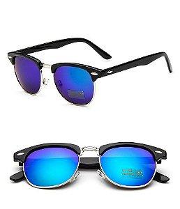 Oculos Aviador Varias Cores