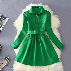 Vestido Fashion Colors