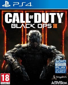 Call Of Duty Black Ops 3 Ps4 Psn Mídia Digital