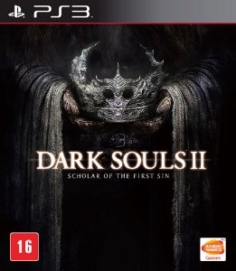 Dark Soul 2 Ps3 Psn Mídia Digital