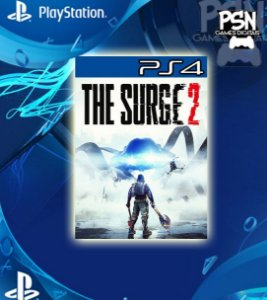 The Surge 2 - Psn Ps4 Mídia Digital