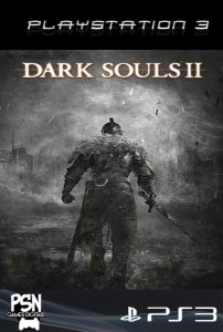 Dark Souls II - Psn Ps3 Mídia Digital