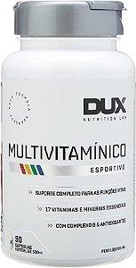 Multivitamínico - 90 capsulas