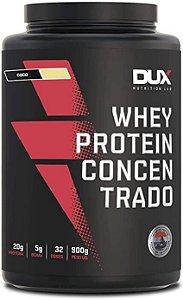 Whey Protein Concentrado Coco - 900g