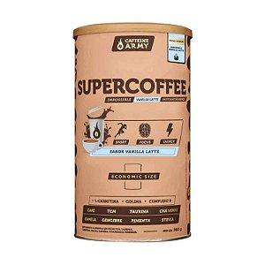 Supercoffee Vanilla Latte - Economic Size 380g