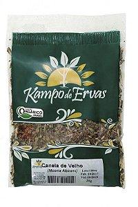 Chá de Canela de Velho Orgânico 30g- Kampo de Ervas