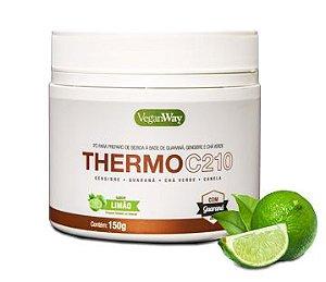 Thermo Green 150g- Vegan Way