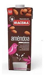 Bebida Vegatal de Castanha de Amêndoa 1 L - IRACEMA