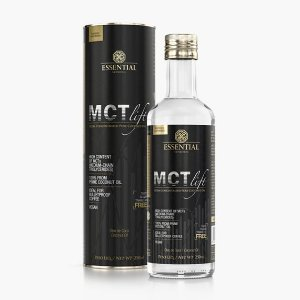 MCT Lift 250 ml