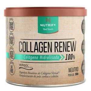 Collagen Renew Neutro 300g - Nutrify