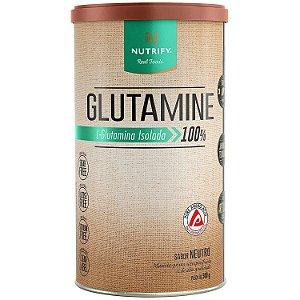 Glutamine 500 g - Nutrify